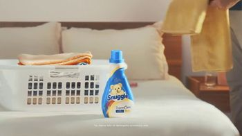 Snuggle SuperCare TV Spot, 'Time' [Spanish] - Thumbnail 1