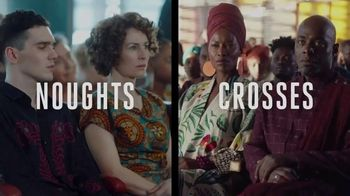 Peacock TV TV Spot, 'Noughts + Crosses' - Thumbnail 3