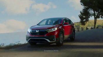 Honda TV Spot, 'Rediseñada CR-V' canción de Carlos Sadness, Bomba Estéreo [Spanish] [T2] - Thumbnail 2