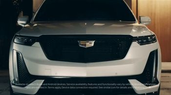 2020 Cadillac XT6 TV Spot, 'Avoid Obstacles in Your Path' Song by DJ Shadow, Run the Jewels [T2] - Thumbnail 3