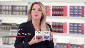 Olay TV Spot, 'Brand Power: Expensive: 25 Percent Off'