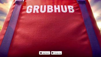 Grubhub TV Spot, 'Reward Yourself: Wendy's & Chipotle' Song by Fatboy Slim - Thumbnail 9