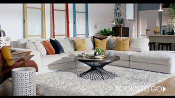 Rooms to Go TV Spot, 'Todo es posible' [Spanish] - Thumbnail 3