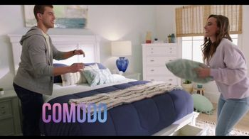 Rooms to Go TV Spot, 'Todo es posible' [Spanish] - Thumbnail 4