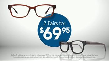 America's Best Contacts and Eyeglasses TV Spot, 'Clear' - Thumbnail 6