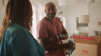 CVS Health TV Spot, 'Superhero: $5 Off $20 With Flu Shot: Immunity Sleep' - Thumbnail 3