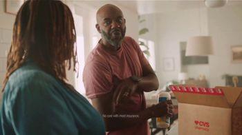 CVS Health TV Spot, 'Superhero: $5 Off $20 With Flu Shot: Immunity Sleep' - Thumbnail 4