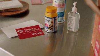 CVS Health TV Spot, 'Superhero: $5 Off $20 With Flu Shot: Immunity Sleep' - Thumbnail 6