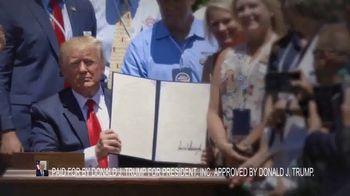 Donald J. Trump for President TV Spot, 'China y Biden' [Spanish] - Thumbnail 9