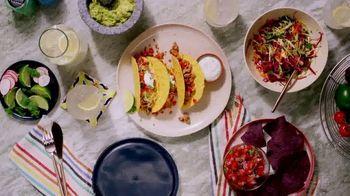 Jennie-O Ground Turkey TV Spot, 'Turkey Tacos' - Thumbnail 4