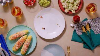 Jennie-O Ground Turkey TV Spot, 'Turkey Tacos' - Thumbnail 5