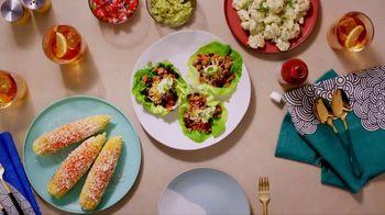 Jennie-O Ground Turkey TV Spot, 'Turkey Tacos' - Thumbnail 6
