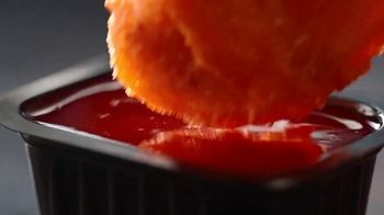 McDonald's Spicy Chicken McNuggets TV Spot, 'Make That a Large Sprite' - Thumbnail 5