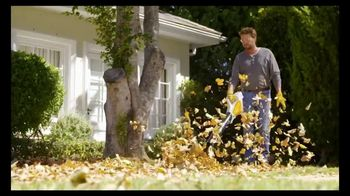 STIHL TV Spot, 'Built In America: Save on Blowers' - Thumbnail 2