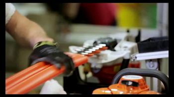 STIHL TV Spot, 'Built In America: Save on Blowers' - Thumbnail 4