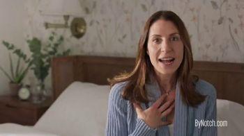 By Nôtch TV Spot, 'Comforter'