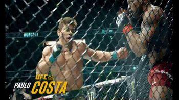 ESPN+ TV Spot, 'UFC 253: Adesanya vs. Costa' [Spanish] - Thumbnail 3