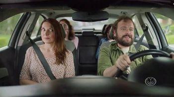 Allstate TV Spot, 'Love Song' [Spanish] - Thumbnail 2