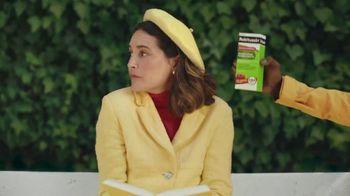 Robitussin TV Spot, 'Julie'
