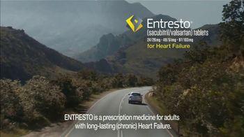 Entresto TV Spot, 'Beat Goes On: Road Trip' - Thumbnail 3