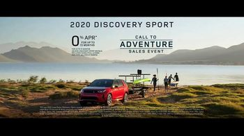 Land Rover Call To Adventure Sales Event TV Spot, 'Adventure Is Calling' [T2] - Thumbnail 10