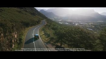 Land Rover Call To Adventure Sales Event TV Spot, 'Adventure Is Calling' [T2] - Thumbnail 2