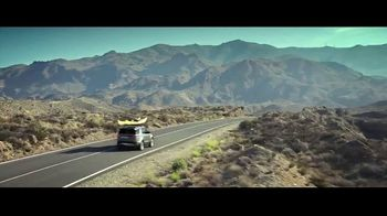 Land Rover Call To Adventure Sales Event TV Spot, 'Adventure Is Calling' [T2]