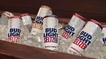 Bud Light Seltzer TV Spot, 'Dance!' - Thumbnail 2