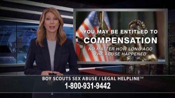 Babin Law TV Spot, 'Boy Scouts Sex Abuse Legal Helpline' - Thumbnail 2