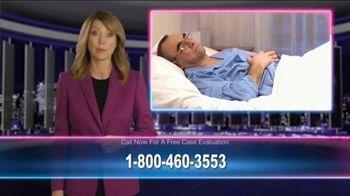 Burns Charest, LLP TV Spot, 'Asboestos-Related Lung Cancer' - Thumbnail 9
