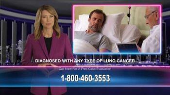 Burns Charest, LLP TV Spot, 'Asboestos-Related Lung Cancer' - Thumbnail 1
