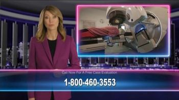 Burns Charest, LLP TV Spot, 'Asboestos-Related Lung Cancer' - Thumbnail 6