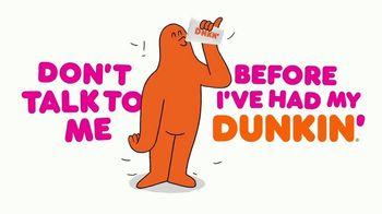 Dunkin' TV Spot, 'National Dunkin' Day' - Thumbnail 2