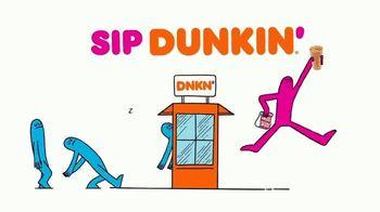 Dunkin' TV Spot, 'National Dunkin' Day' - Thumbnail 3