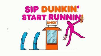 Dunkin' TV Spot, 'National Dunkin' Day' - Thumbnail 4