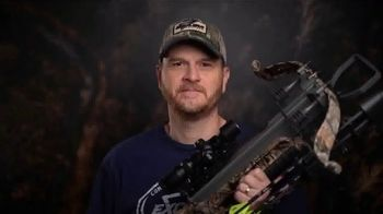 Excalibur Crossbow Fall Savings TV Spot, 'Hunting Season Is Close'