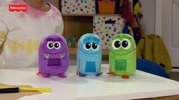 Story Bots TV Spot, 'Talking Plushes, Figure Set & Songbook'