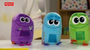 Story Bots TV Spot, 'Talking Plushes, Figure Set & Songbook' - Thumbnail 4