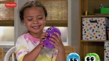 Story Bots TV Spot, 'Talking Plushes, Figure Set & Songbook' - Thumbnail 5