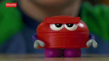 Story Bots TV Spot, 'Talking Plushes, Figure Set & Songbook' - Thumbnail 7