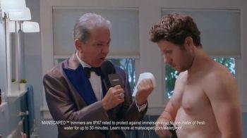 Manscaped Lawn Mower 3.0 TV Spot, 'UFC Announcer' Featuring Bruce Buffer - Thumbnail 6