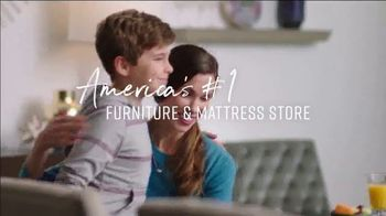 Ashley HomeStore Semi-Annual Sale TV Spot, 'Last Chance for 25% Savings'