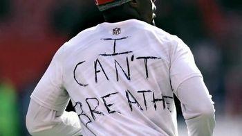 ESPN TV Spot, 'Bigger Than Football' Song by Jacob Banks - Thumbnail 5