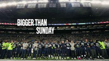 ESPN TV Spot, 'Bigger Than Football' Song by Jacob Banks - Thumbnail 6