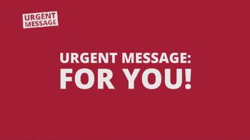 Freedom Debt Relief TV Spot, 'Urgent Message' - Thumbnail 3