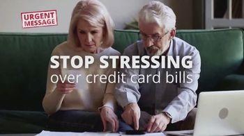 Freedom Debt Relief TV Spot, 'Urgent Message' - Thumbnail 5