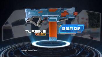 Nerf Elite 2.0 Turbine CS-18 TV Spot, 'Tactical Adrenaline Rush' - Thumbnail 4