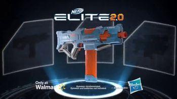 Nerf Elite 2.0 Turbine CS-18 TV Spot, 'Tactical Adrenaline Rush' - Thumbnail 7