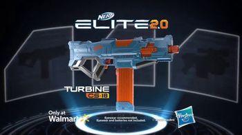Nerf Elite 2.0 Turbine CS-18 TV Spot, 'Tactical Adrenaline Rush' - Thumbnail 8