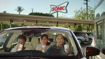 Sonic Drive-In Ice TV Spot, 'The Crunch' - Thumbnail 5